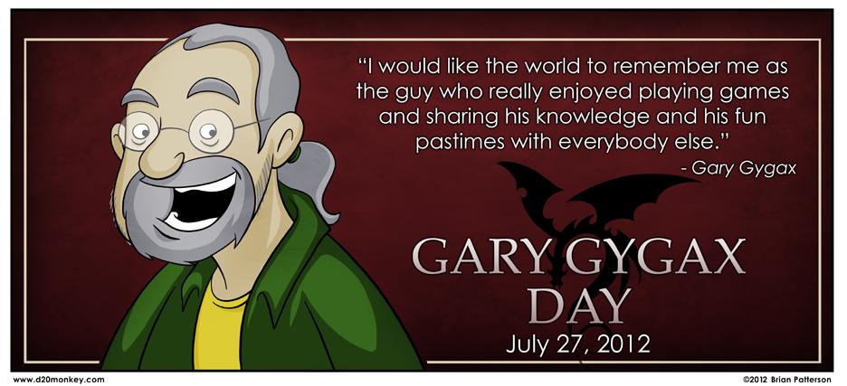 Thank you, Gary